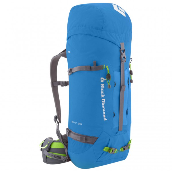 Black Diamond - Epic 35 - Sac à dos d'alpinisme