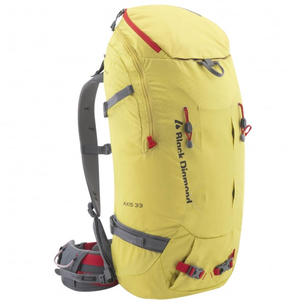 Black Diamond - Axis 33 - Alpine backpack