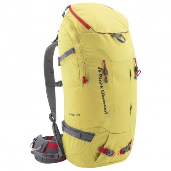 Black Diamond - Axis 33 - Sac à dos d'alpinisme