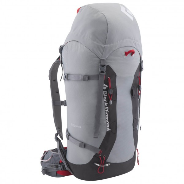 Black Diamond - Speed 40 - Tourenrucksack