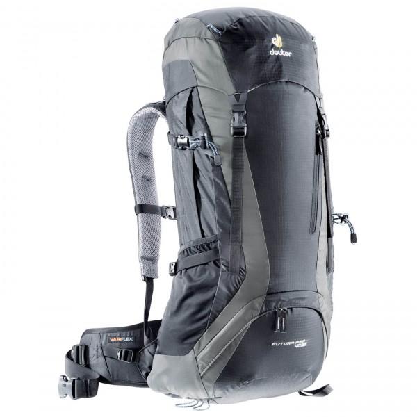 Deuter - Futura Pro 40 EL (Extra Long) - Mountaineering backpack