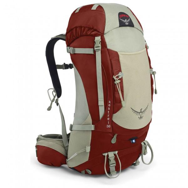 Osprey - Kestrel 38 - Tourenrucksack