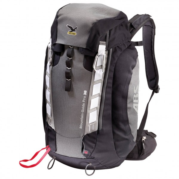 Salewa - Mountain Guide 38 ABS Carbon - Lawinenrucksack