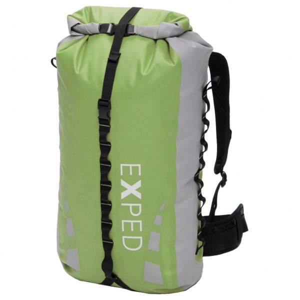 Exped - Torrent 40 - Roll closure backpack