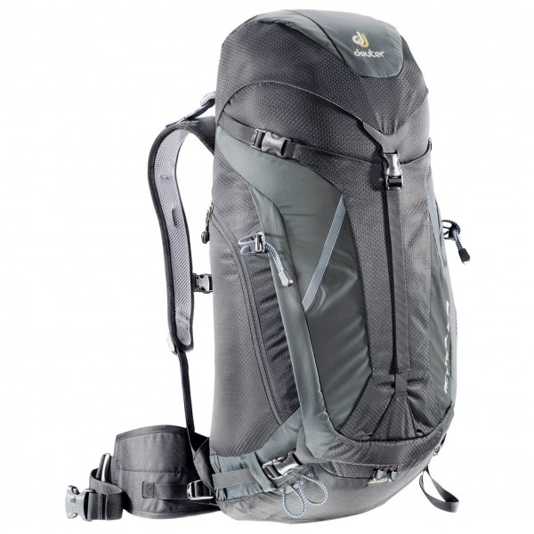 Deuter - ACT Trail 38 EL (ExtraLong) - Mountaineering backpack