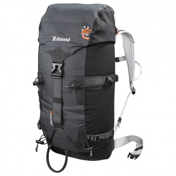 Simond - Mountaineering Pack 32 L - Sac à dos d'alpinisme