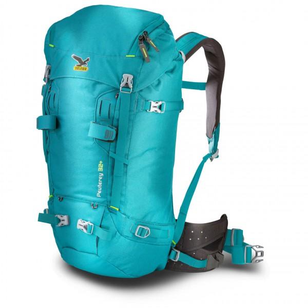Salewa - Peuterey 32 - Sac à dos d'alpinisme