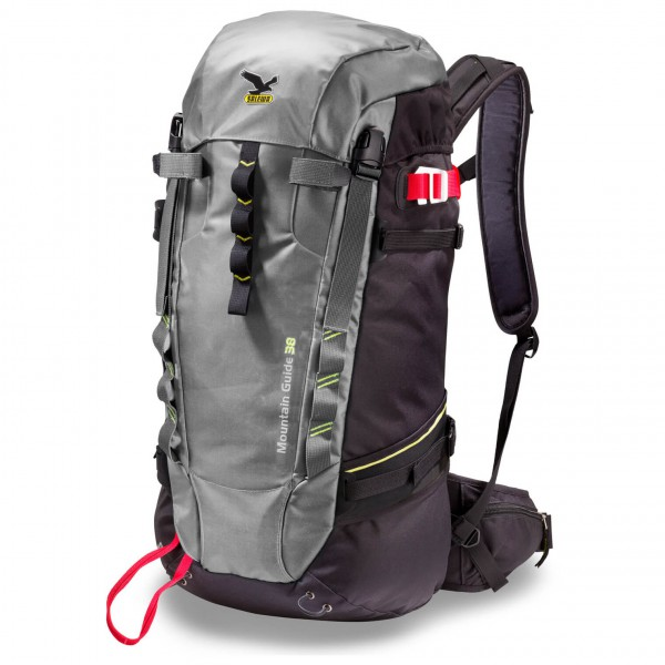 Salewa - Mountain Guide 38 Contact Fit - Alpine backpack