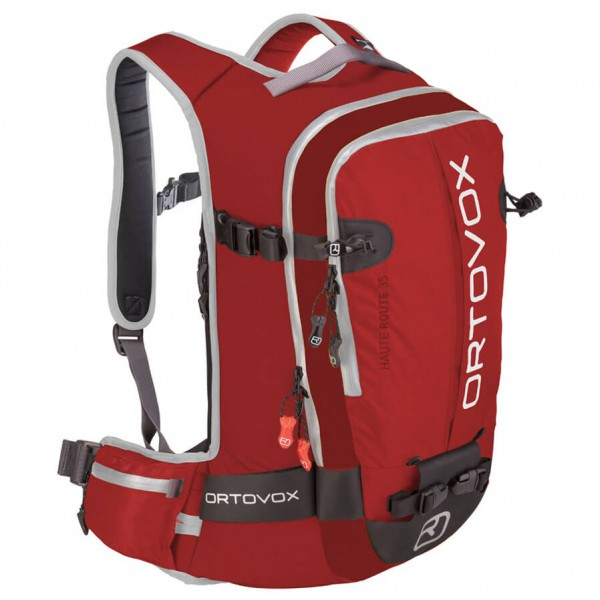 Ortovox - Haute Route 35 - Ski touring backpack
