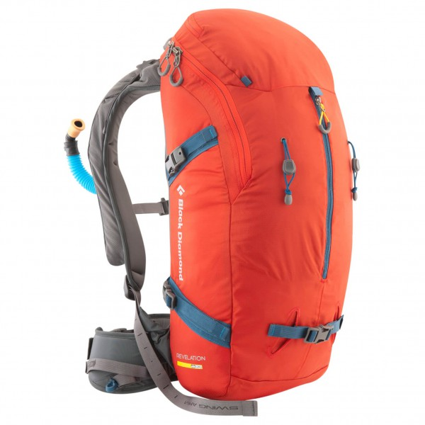 Black Diamond - Revelation AvaLung - Avalanche backpack