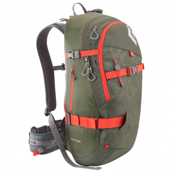 Black Diamond - Outlaw - Ski touring backpack