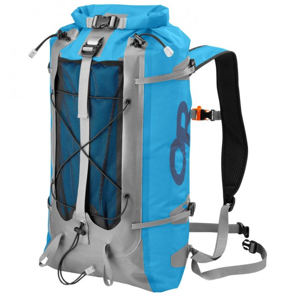 Outdoor Research - Drycomp Ridge Sack - Päiväreppu