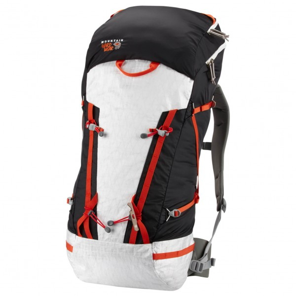 Mountain Hardwear - SummitRocket 40 - Alpine rugzak