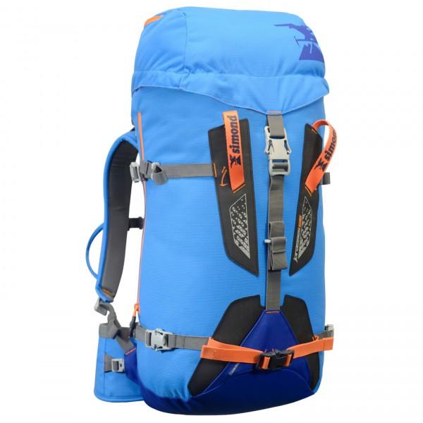 Simond - Jorasses Mountaineering Backpack 40 L