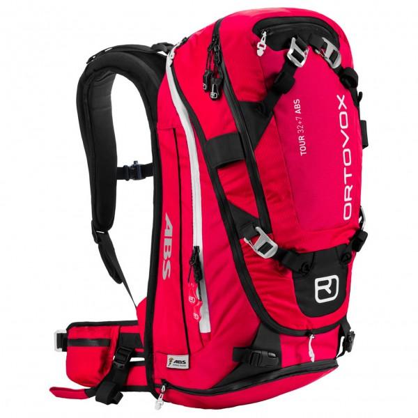 Ortovox - Tour 32+7 ABS - Sac à dos airbag