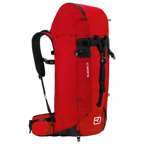 Ortovox - Blizzard 35 - Touring backpack