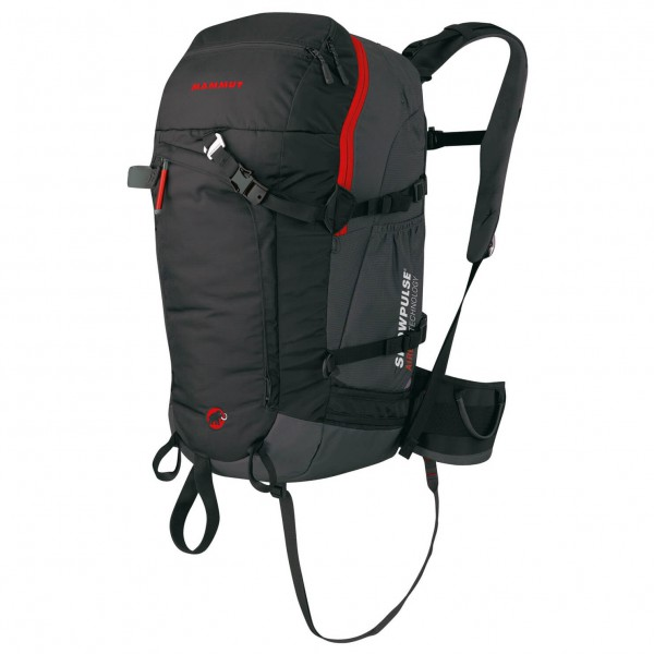 Mammut - Pro Removable Airbag 35 - Avalanche backpack