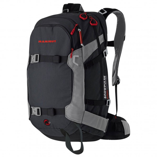 Mammut - Ride Short Removable Airbag Ready 20