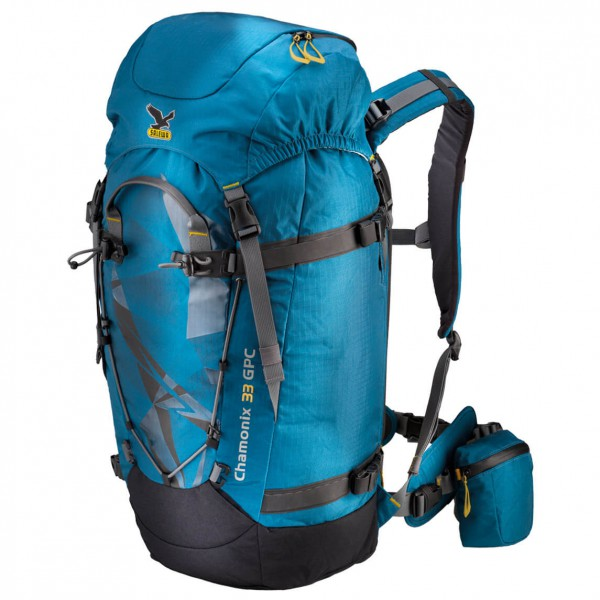 Salewa - Chamonix 33 - Ski touring backpack