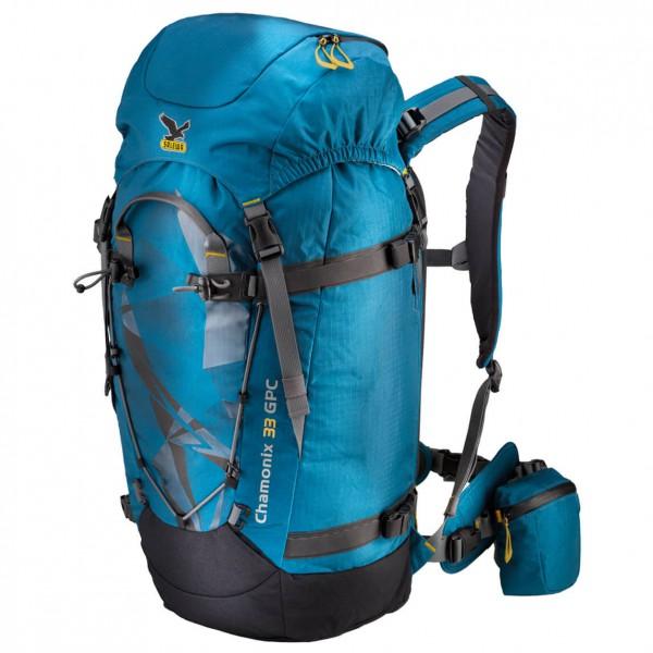 Salewa - Chamonix 33 - Ski touring backpack