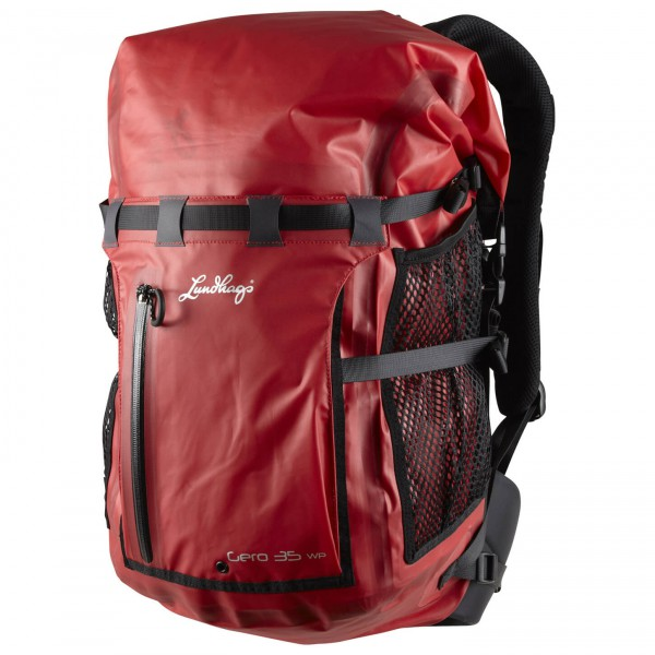 Lundhags - Gero 35 WP - Dagbepakking