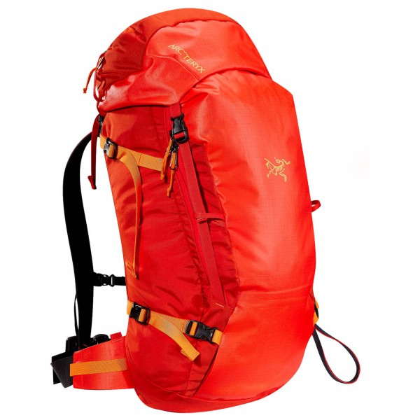 Arc'teryx - Khamski 38 Backpack - Lasketteluretkireppu