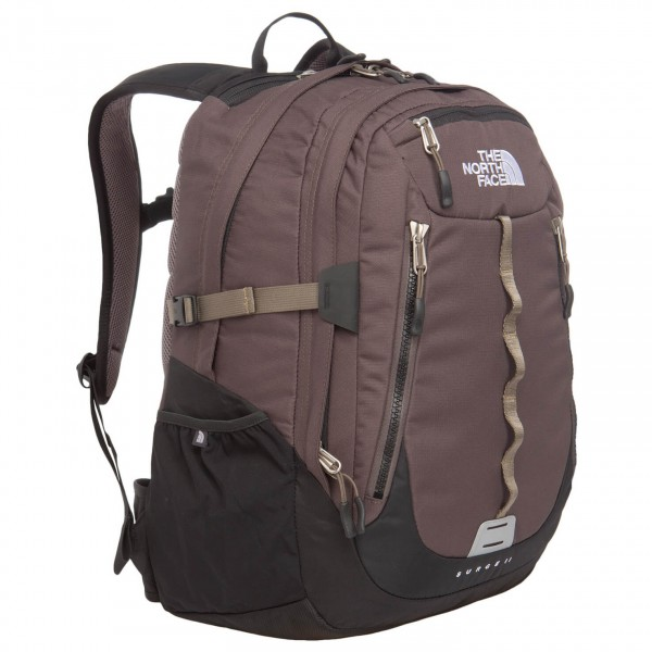 The North Face - Surge II - Sac à dos léger