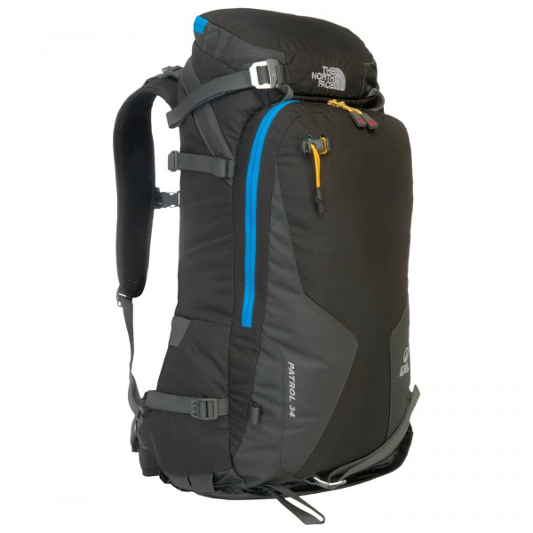 The North Face - Patrol 34 - Ski touring backpack