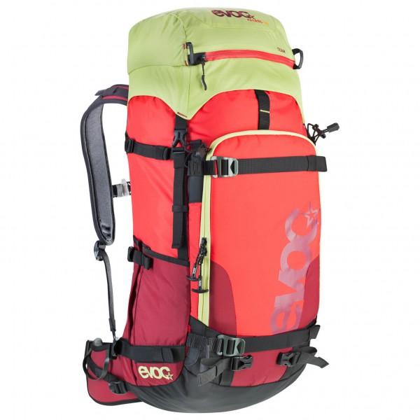 Evoc - Patrol Team 40+5 - Ski touring backpack