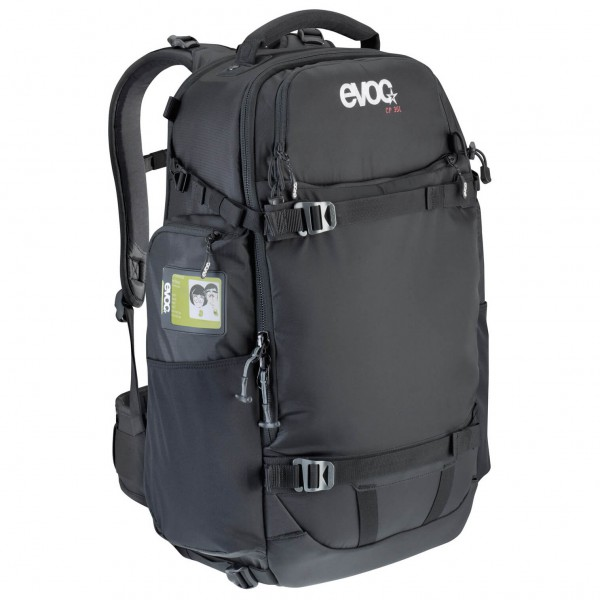 Evoc - Camera Pack 35 - Camera backpack