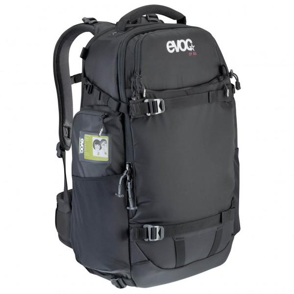 Evoc - Camera Pack 35 - Sac à dos pour matériel photo