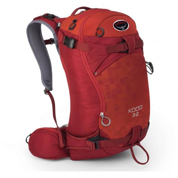Osprey - Kode 32 - Dagbepakking
