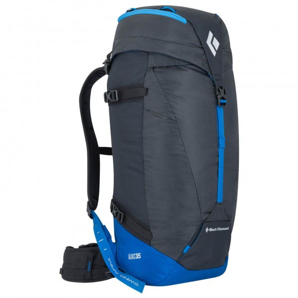 Black Diamond - Alias - Ski touring backpack