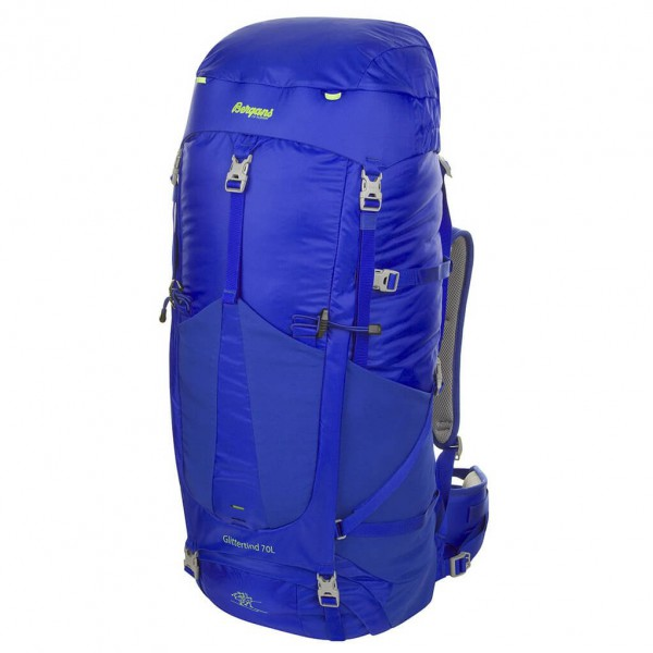 Bergans - Glittertind 70L - Trekking backpack