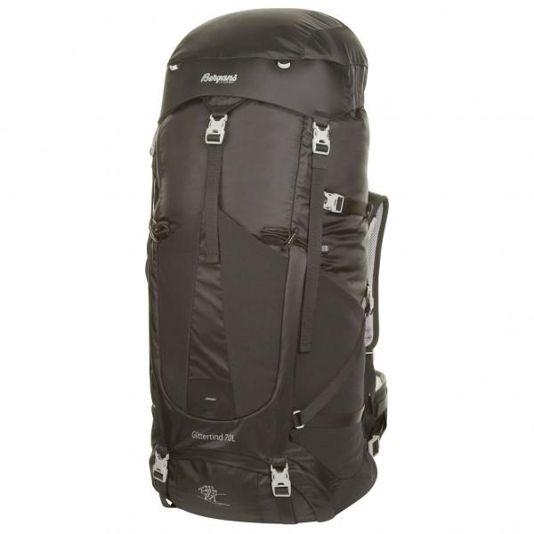 Bergans - Glittertind 70L - Trekking backpack