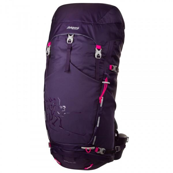 Bergans - Rondane 65L Lady - Sac à dos de trekking