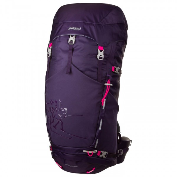Bergans - Rondane 65L Lady - Trekking backpack