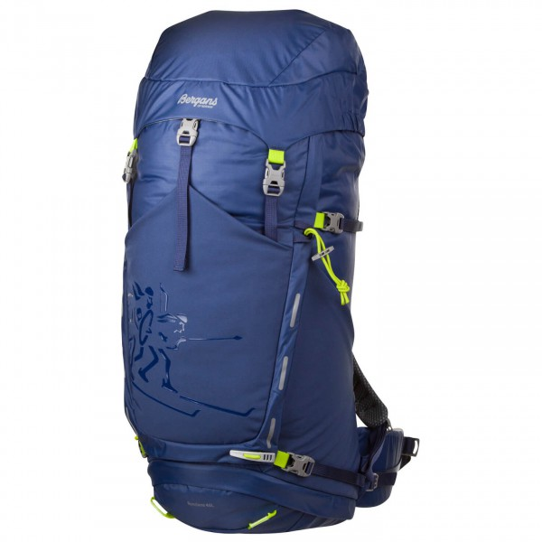 Bergans - Rondane 46L - Mountaineering backpack