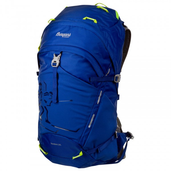 Bergans - Rondane 30L - Mountaineering backpack