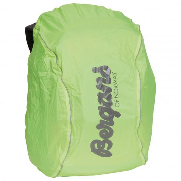 Bergans - Raincover S - Regenhülle für Rucksäcke