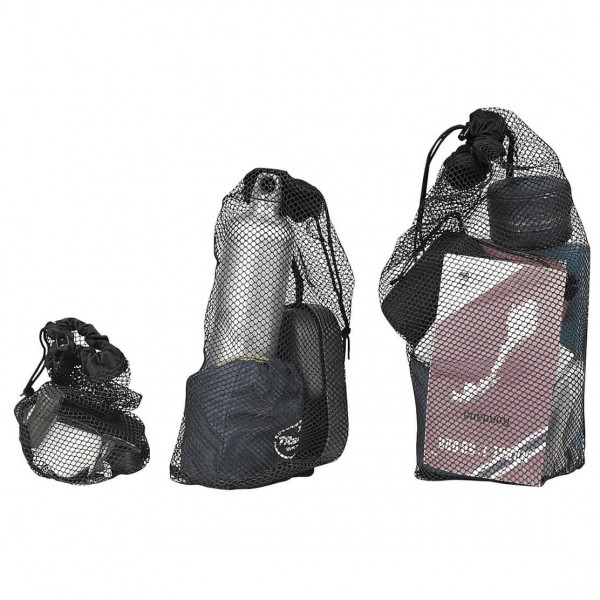 Bergans - Mesh Storage Bag - Opbergnet
