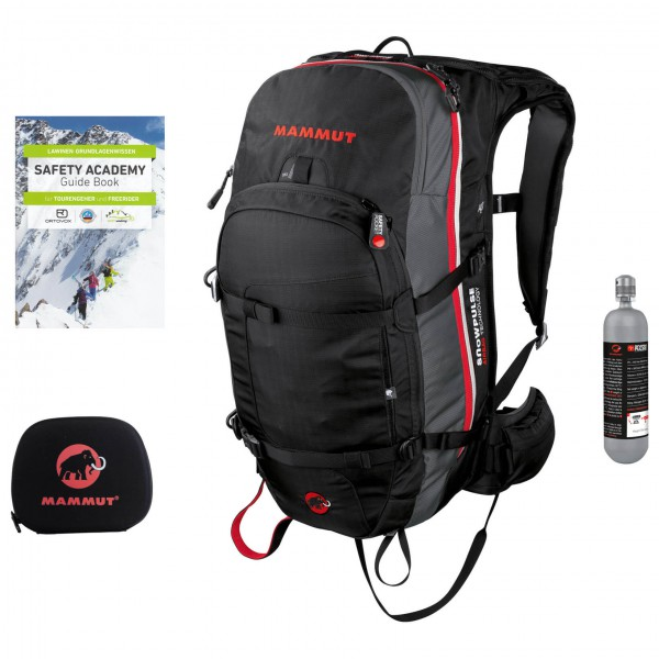Mammut - Pro Protection Airbag 35 - Vorteils-Set