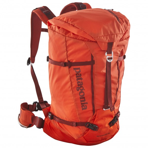 Patagonia - Ascensionist Pack 35L - Climbing backpack
