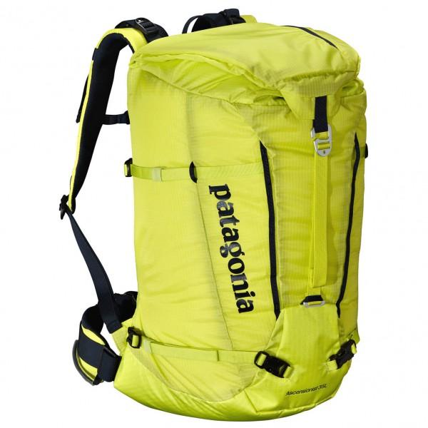 Patagonia - Ascensionist Pack 35L - Sac à dos d'escalade