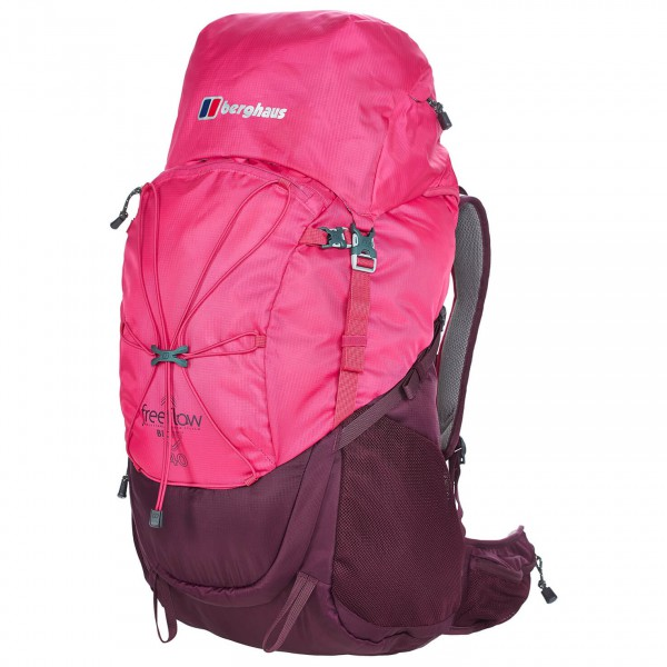 Berghaus - Women's Freeflow II 40 - Tourrugzak