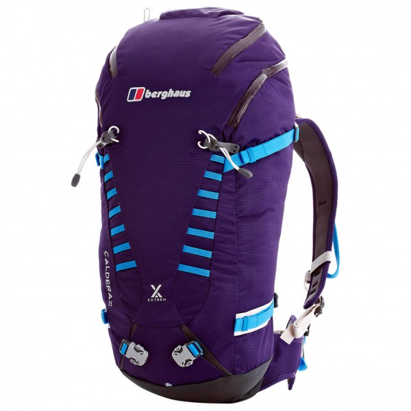 Berghaus - Women's Caldera 35 - Climbing backpack