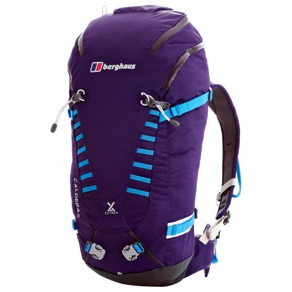 Berghaus - Women's Caldera 35 - Climbing backpack