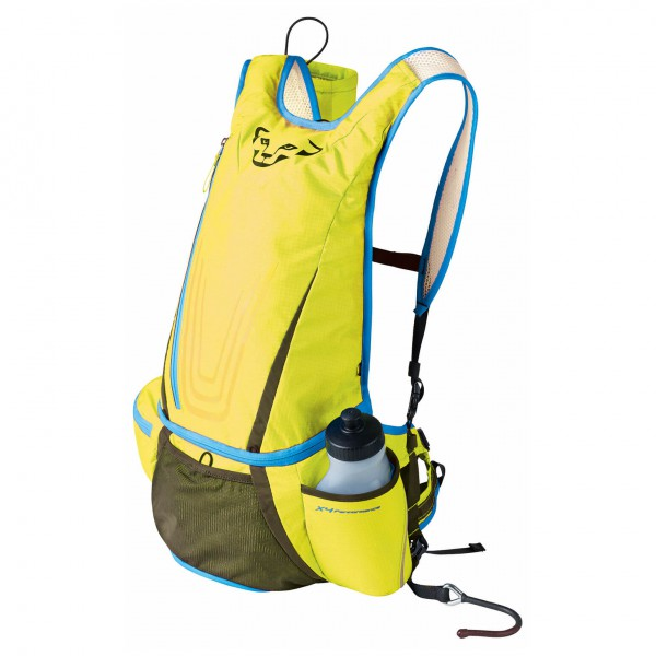 Dynafit - X7 Performance Backpack - Trailrunningrucksack