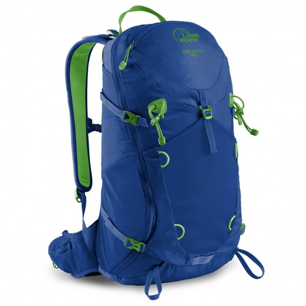 Lowe Alpine - Eclipse 35 - Touring backpack
