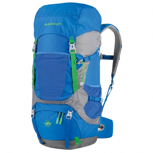 Mammut - Heron Crest 30+10 - Touring backpack
